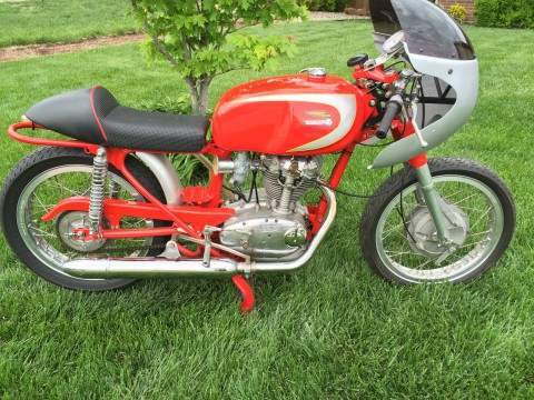 1964 Ducati 250 DIANA MARK 3 III for sale
