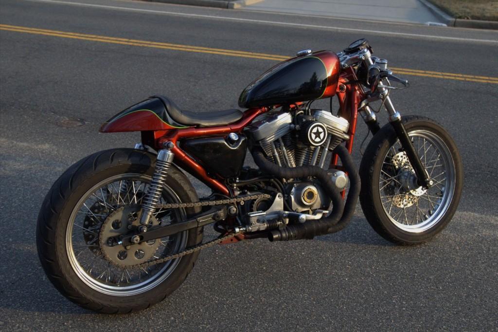 Harley Davidson Speedometer For Sale