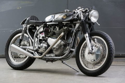 1968 Norton Atlas for sale