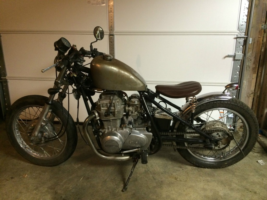 Kawasaki X Seat For Sale