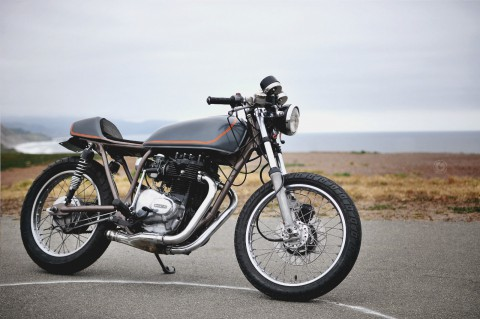 1976 Honda CB360 for sale