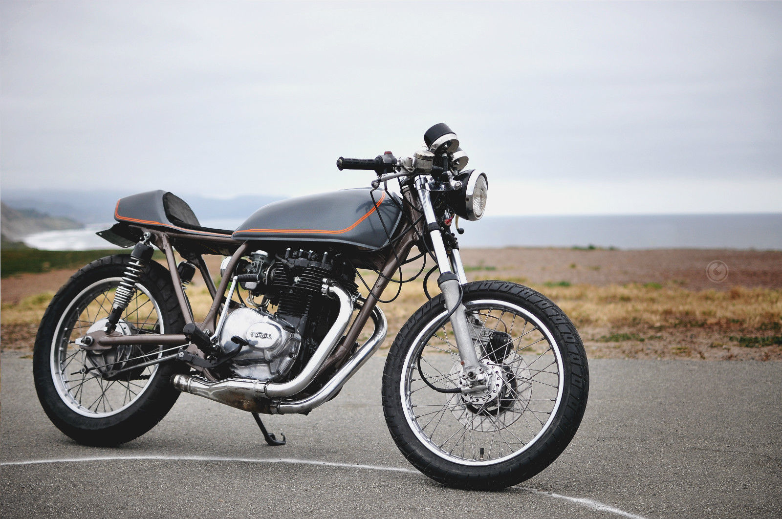 1976 honda cb360 for sale. Black Bedroom Furniture Sets. Home Design Ideas