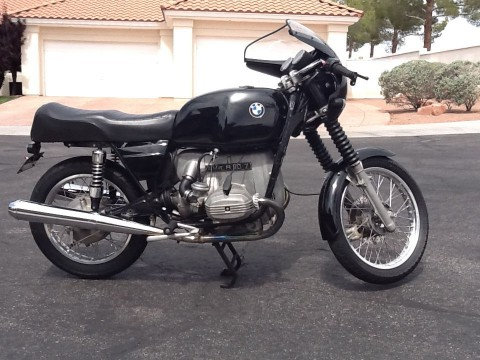 1978 BMW R80/7 Cafe Racer for sale