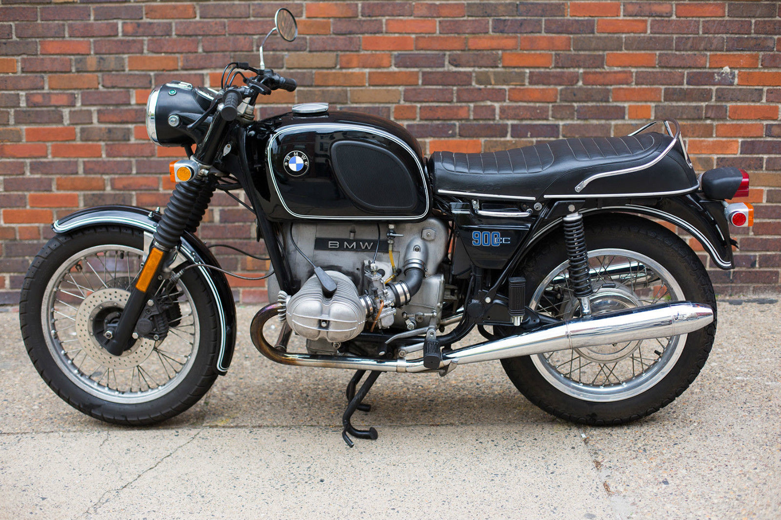 1971 Bmw R90s 5 For Sale