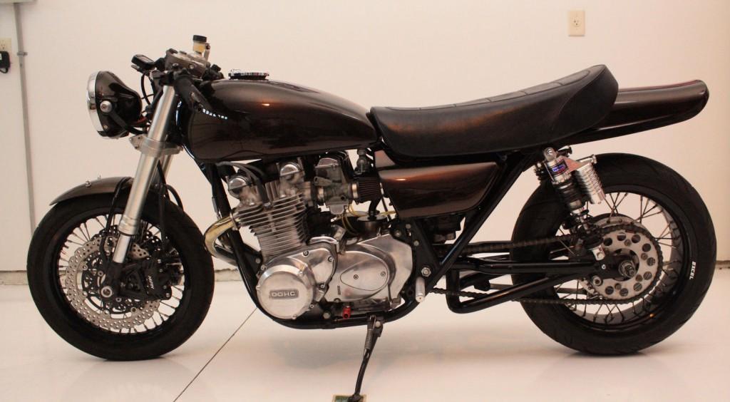 1976 Kawasaki Kz900 Z1 For Sale