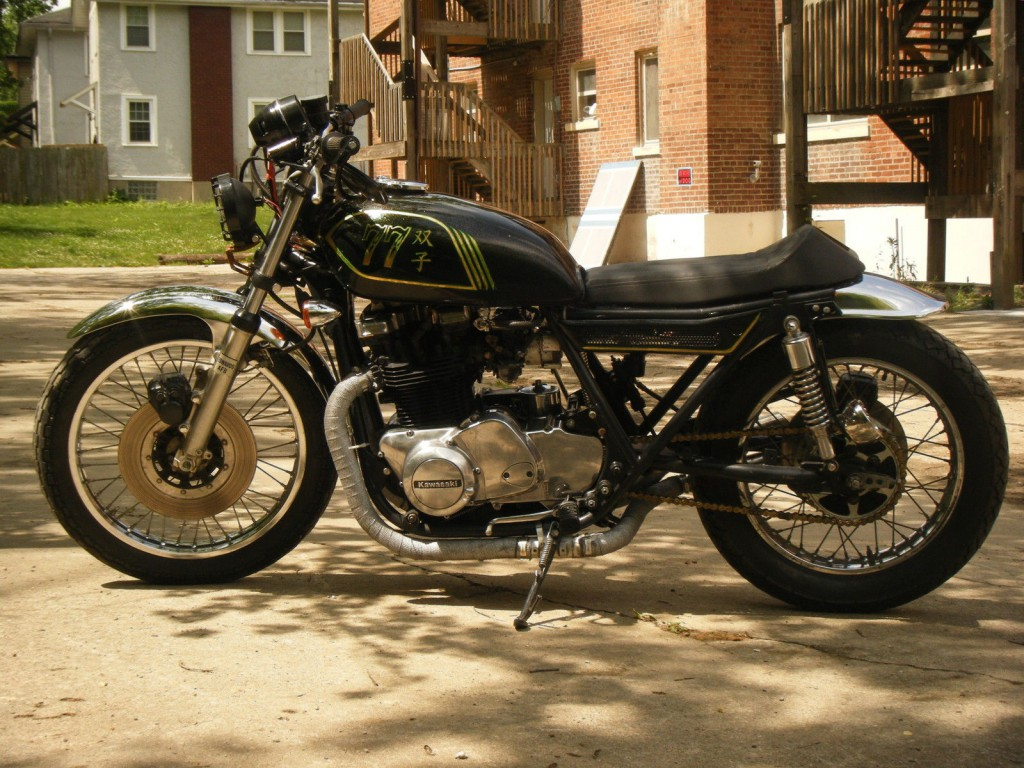 Kawasaki G For Sale