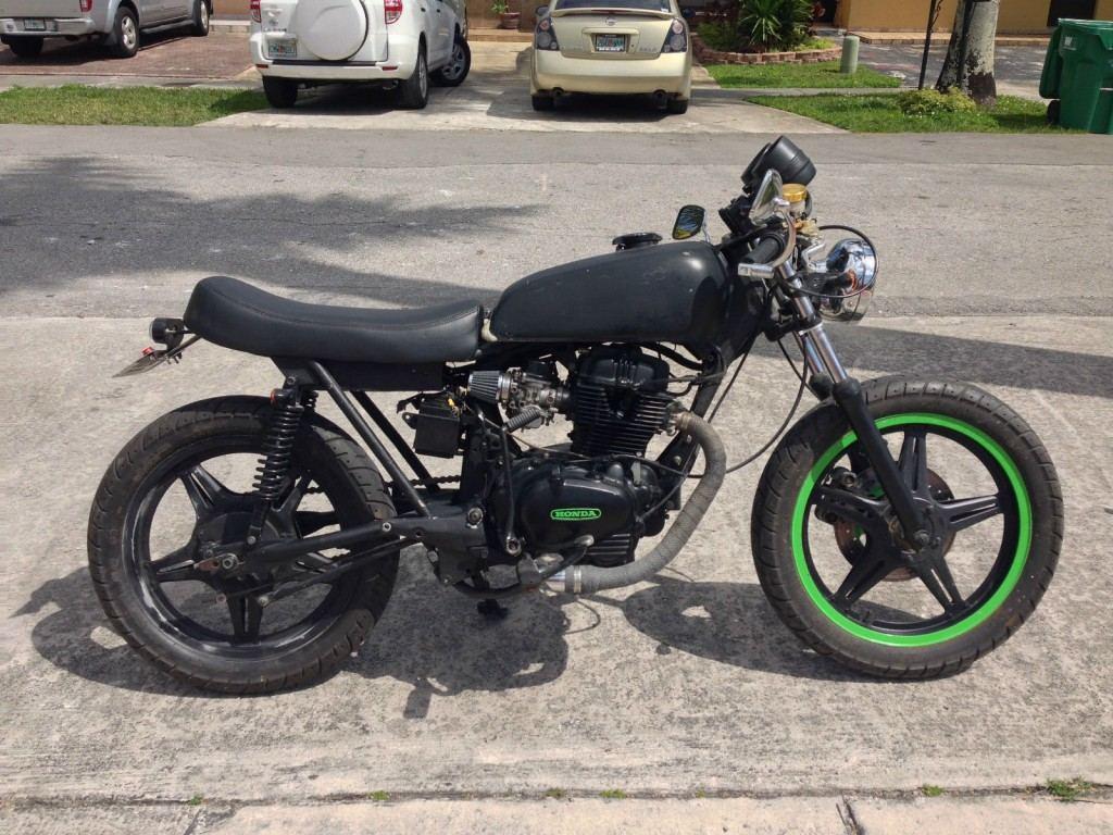1978 honda cb400 for sale for Honda cb400 for sale