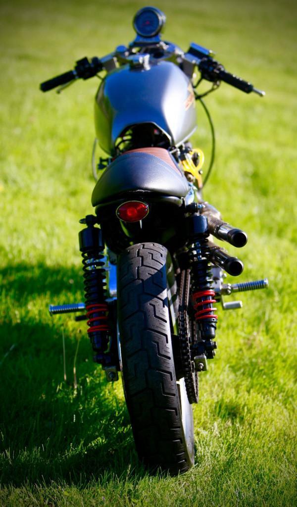 Harley Davidson Sportster Cafe Racers For Sale X on Sportster Shocks For Sale