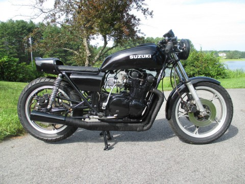 1978 Suzuki GS for sale