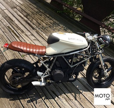 2002 Ducati Ducati 750 Cafe Racer for sale