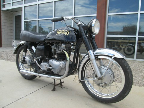 1965 Norton Atlas 750cc Slimline Featherbed Motorcycle for sale