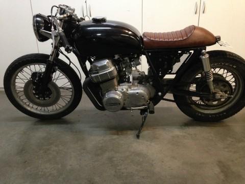 1973 Honda CB750 Custom Cafe Racer Brat for sale