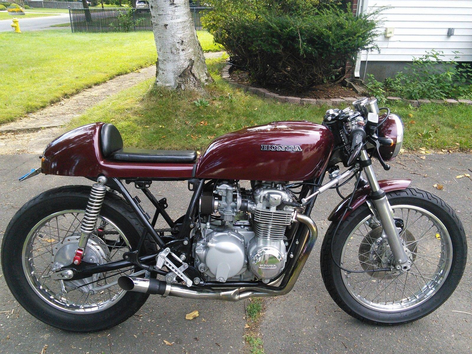 1978 Honda CB550 CAFE RACER for sale