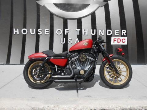 2009 Harley-Davidson Sportster Cafe Racer , XL 883 for sale