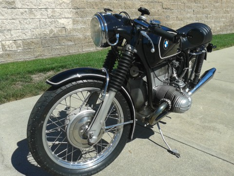1971 BMW R75/5 Cafe Racer Style for sale