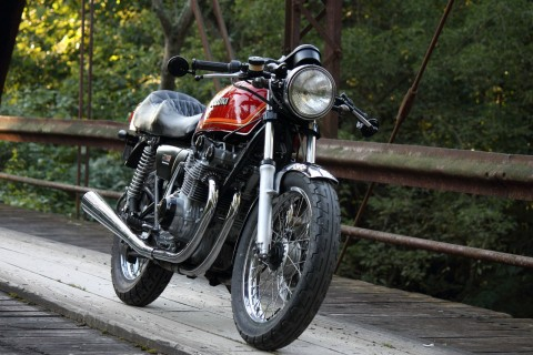 1977 Suzuki GS750 for sale