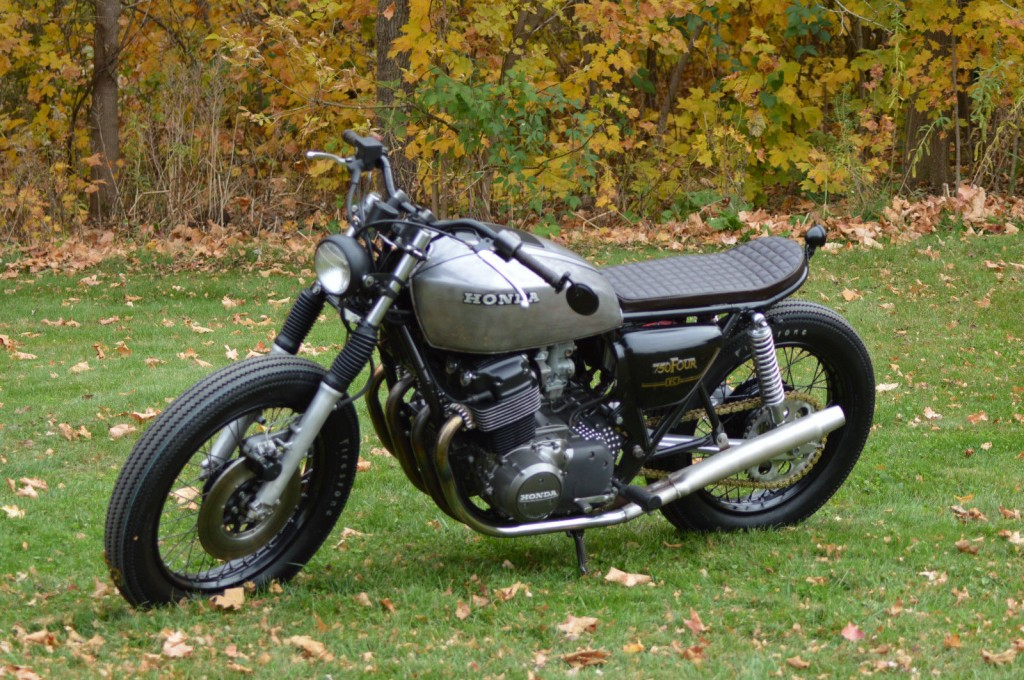 1978 Honda Cb750 Vintage Cafe Racer Bratstyle Brat Bike Caferacer besides Cafe Racer Wiring moreover Honda Motorcycle Wiring Diagrams And Xr600 Diagram moreover Yamaha Cafe Racers further Wire Diagram 1986 Honda Cb700sc. on honda cb550 battery