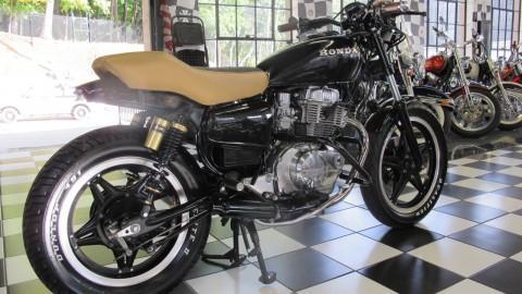1980 Honda CB CM400 for sale