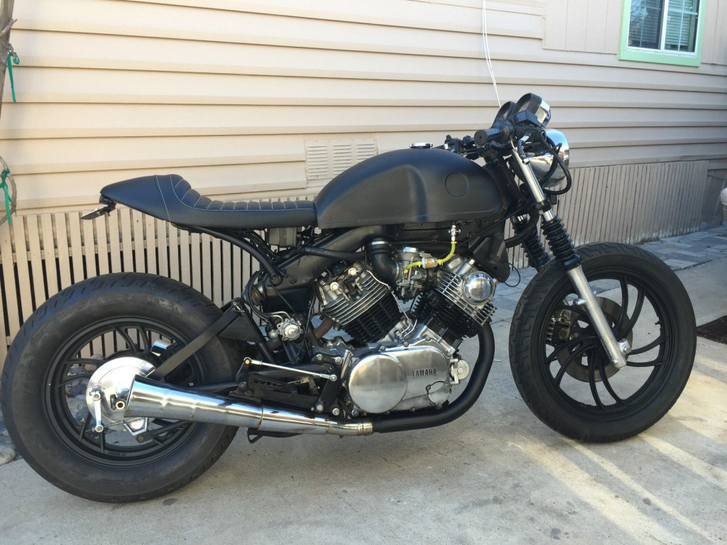 Yamaha Virago  For Sale