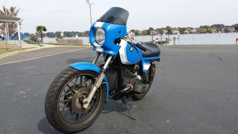 1983 BMW R Series for sale