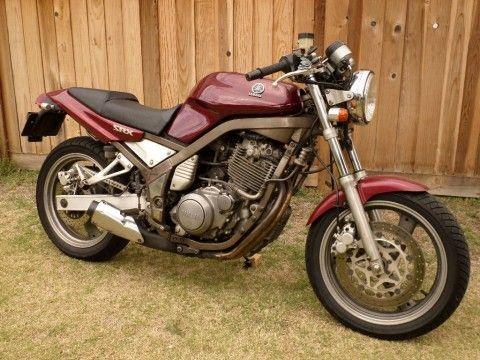 1990 Yamaha SRX 6 IV for sale