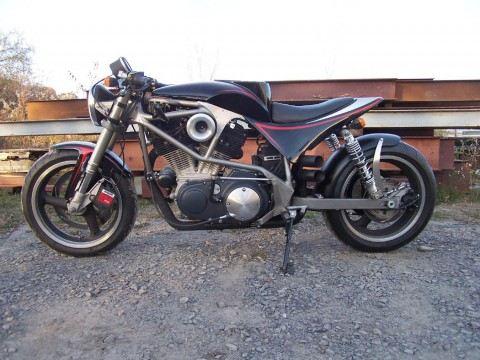 1999 Buell Lightning for sale