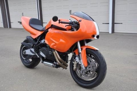 1999 Buell X 1 Lightening Custom Vr1000 Cafe Racer for sale