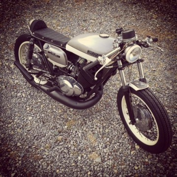 1971 Suzuki t250 for sale
