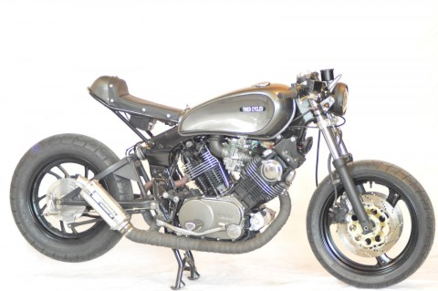 1982 Yamaha Virago XV750 Vintage cafe Racer Street fighter for sale