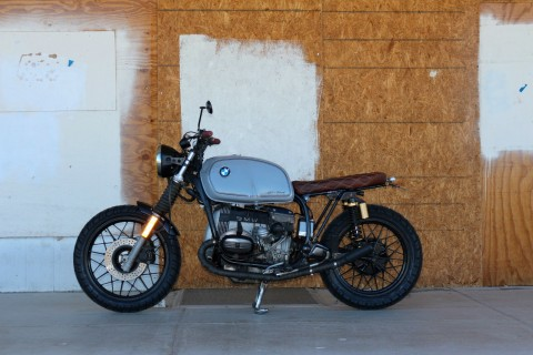 1983 BMW R80 Scrambler / Cafe Racer for sale