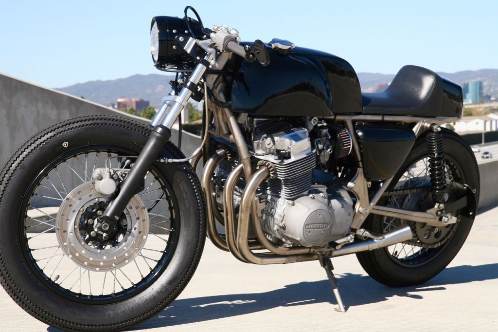 1978 Honda Cb750 Cafe Racer For Sale