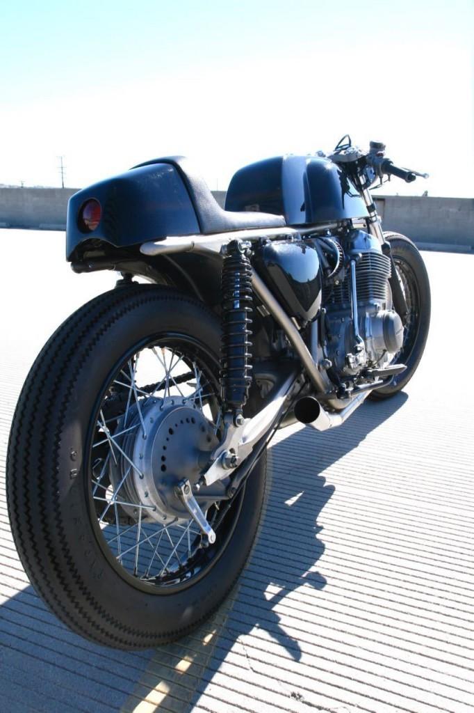 1978 Honda CB750 Cafe Racer