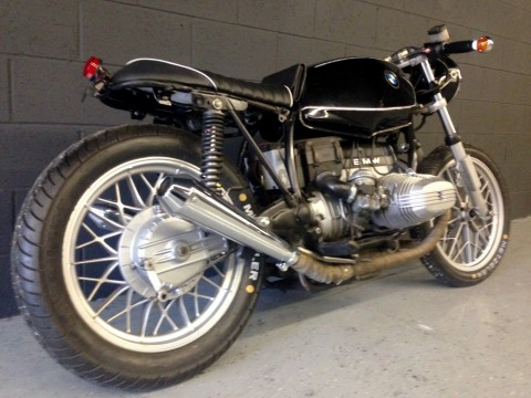 1988 BMW R Series R65 Cafe Racer for sale