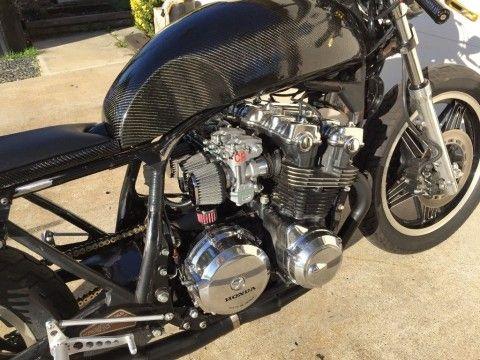 1982 Honda CB750 Cafe Racer for sale