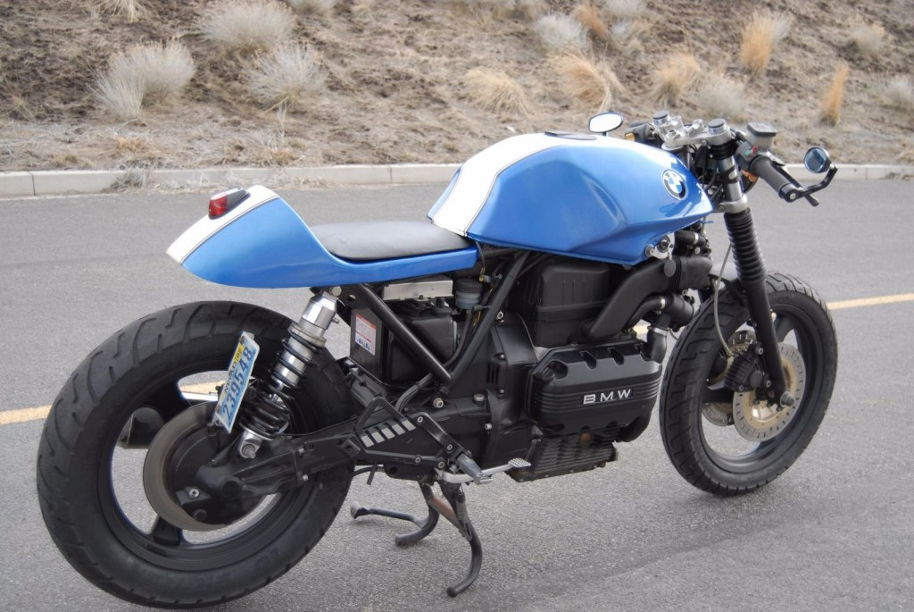 1976 bmw r90 6 motorcycle