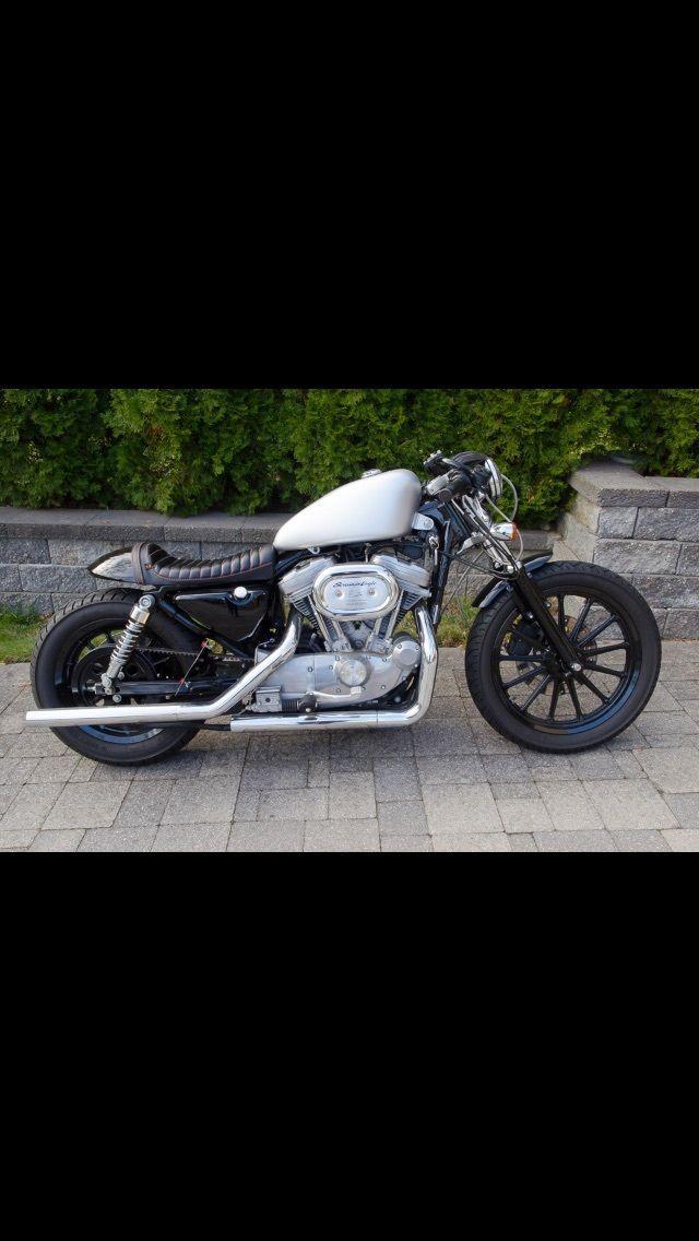 Harley Davidson Cafe New York