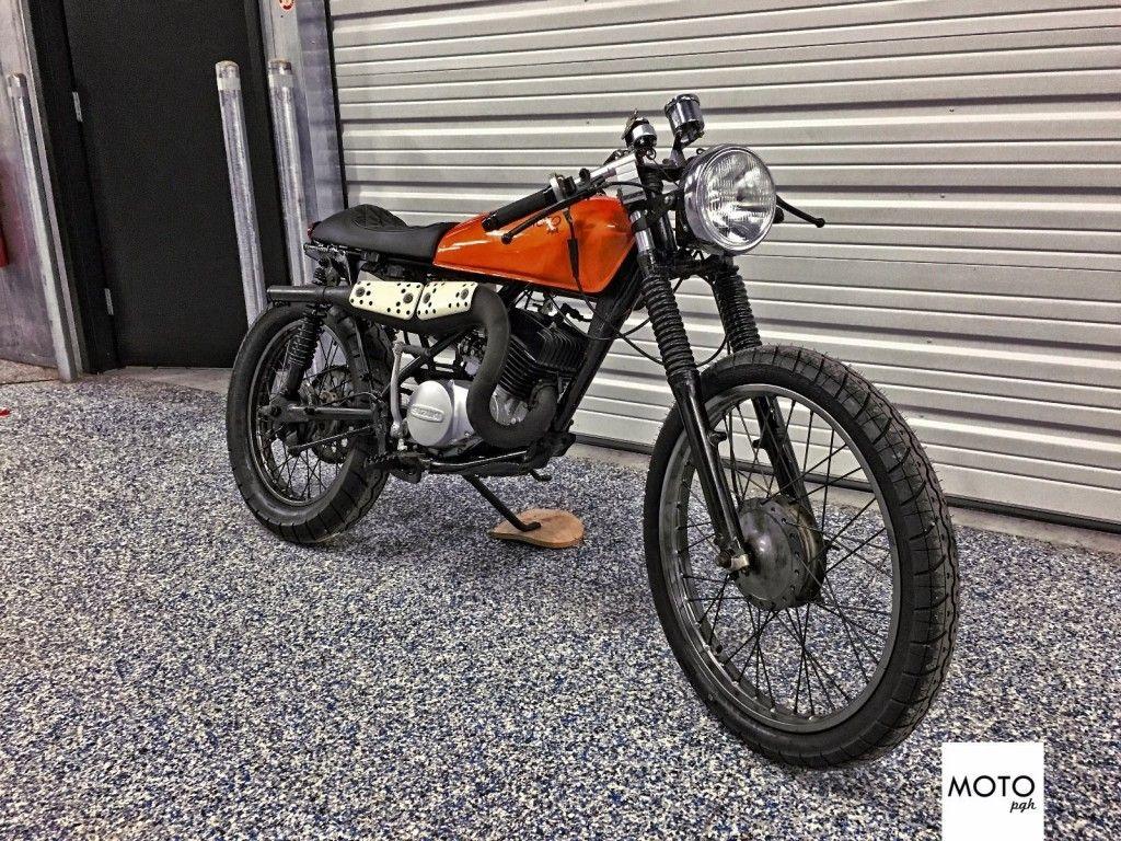 Star Zavala Suzuki Ts Motorcycles For Sale