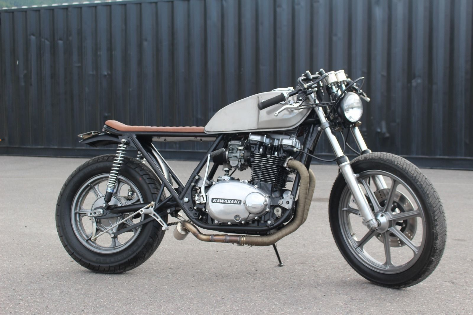 Kawasaki Z Cafe Racer For Sale