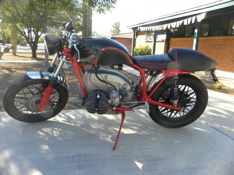 1976 BMW R75/6 Series for sale
