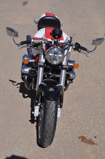 1981 Honda CBX 1000 Cafe racer