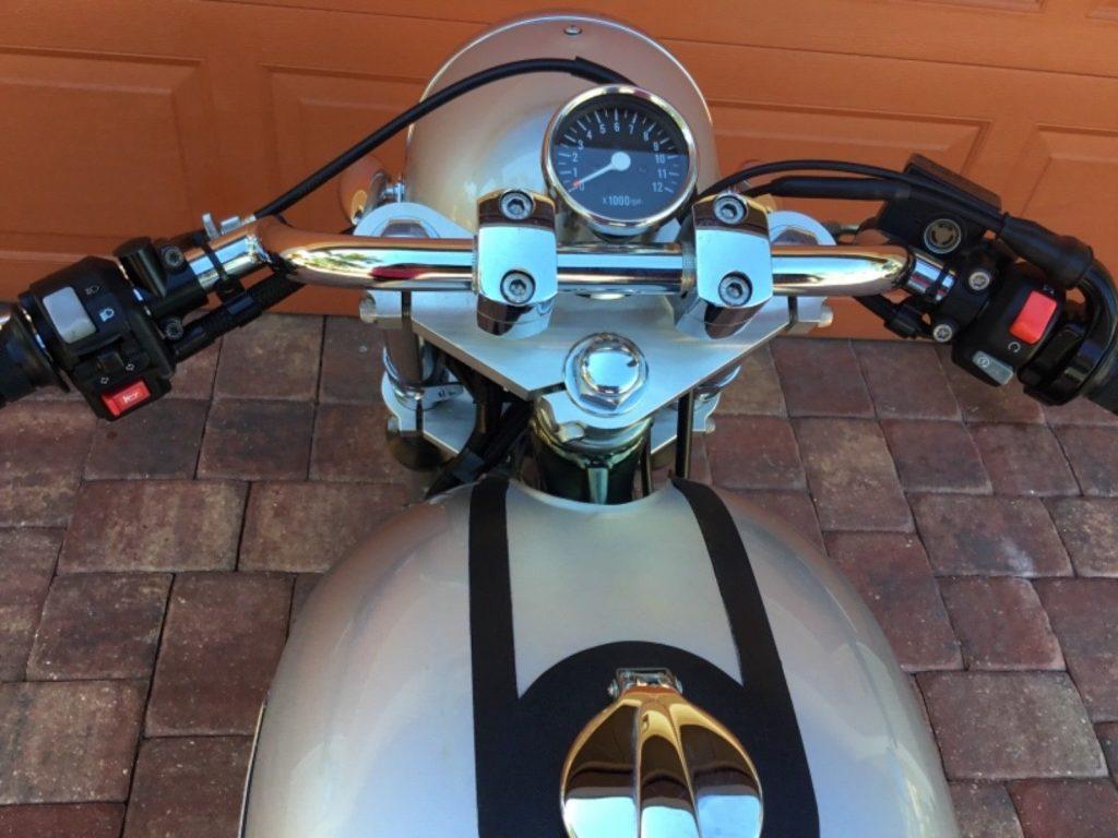 NICE 1976 Honda CB