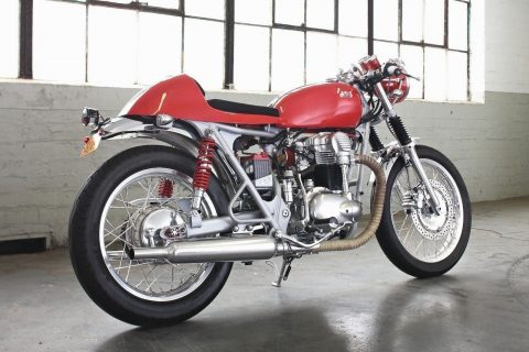 KAWASAKI W650 – runs great for sale