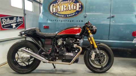 1982 Honda 750 650 – Absolutely Stunning!!! for sale