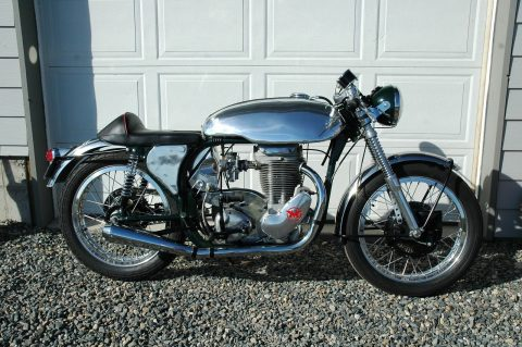NICE 1964 Norton Custom for sale