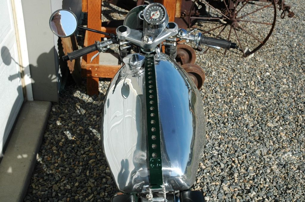 NICE 1964 Norton Custom