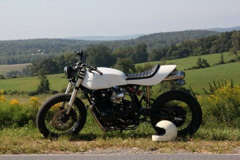 1981 Honda CB750 for sale