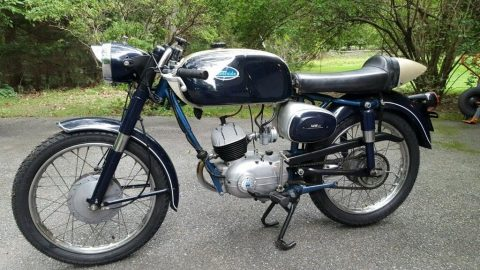 RARE 1967 Riverside for sale