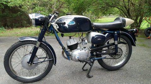 RARE 1967 Riverside for sale