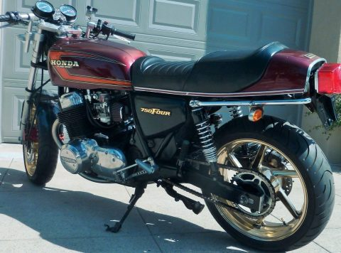 VERY COOL 1978 Honda CB for sale