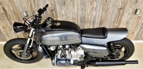 1978 Honda Goldwing X Custom cafe racer for sale